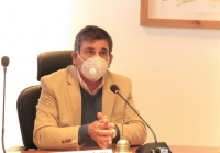 ALCALDE LANZA FONO MUNICIPAL DE DENUNCIA DE VIF