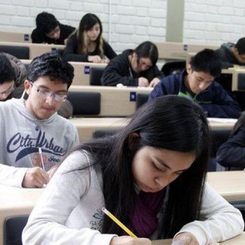 ¡ATENCIÓN ESTUDIANTES DE EDUCACIÓN SUPERIOR!