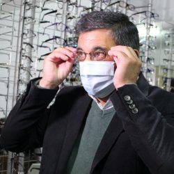 En El Tabo inauguran primer Óptica Municipal de la provincia con excelentes precios