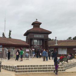 Reducen aforo en recinto municipal  por cambio de fase en la comuna de El Tabo
