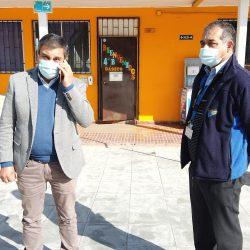 Este martes se retoman las clases en los dos planteles educacionales de El Tabo
