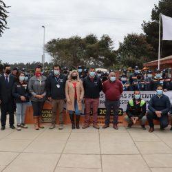 Municipio de El Tabo se adjudica fondo de la Red Nacional de Seguridad Pública